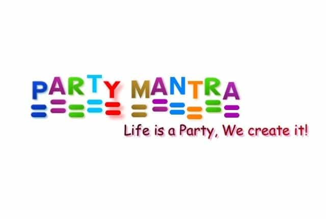 Party Mantra