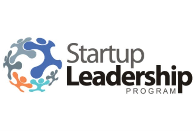 Program Leader Startup Leadership